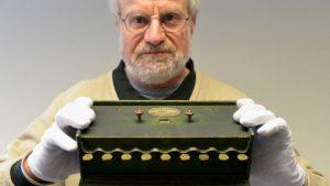 Digital - Computer-Geschichte: Die vergessenen Rechenmaschinen - Radio SRF 3 - SRF